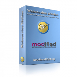Uploadmodul für modified Shopsoftware