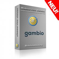 Gambio Globale Anpassung der Produkt-Preise