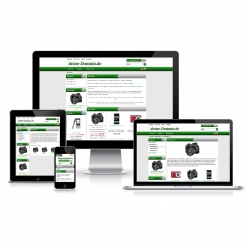 Responsive Template modified RES_01