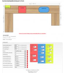 Flächenberechnung Modified