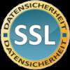 Sichere SSL Verschlüsselung