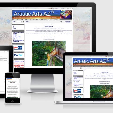 Artistic Arts AZ